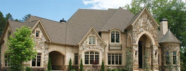 1208 Knoll Crest Drive, Mansfield, TX 76063 (MLS #13746123) :: Team Hodnett