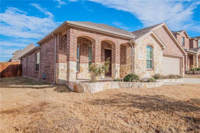 1452 Clayton Lane, Celina, TX 75009 (MLS #13746399) :: Team Hodnett