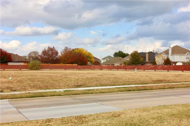1181 Valley Ridge Boulevard, Lewisville, TX 75077 (MLS #13747153) :: Real Estate By Design