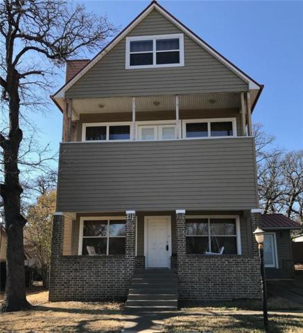 1514 Lake Road, Gordonville, TX 76245 (MLS #13747661) :: Team Hodnett