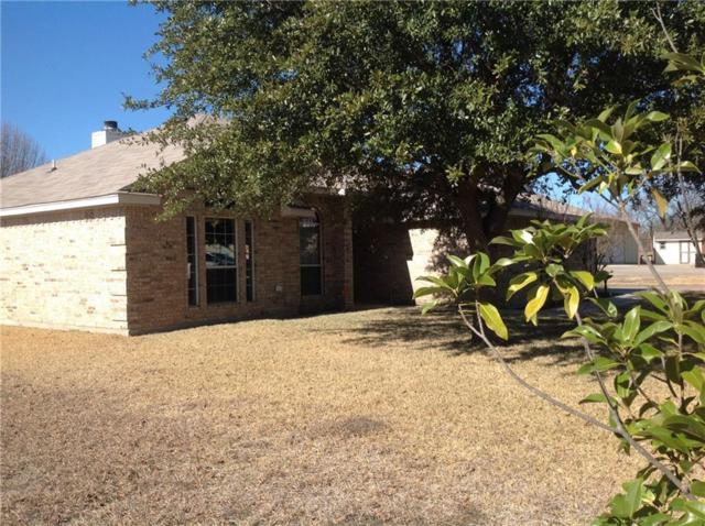 113 Butternut Court, Weatherford, TX 76088 (MLS #13748213) :: Team Hodnett