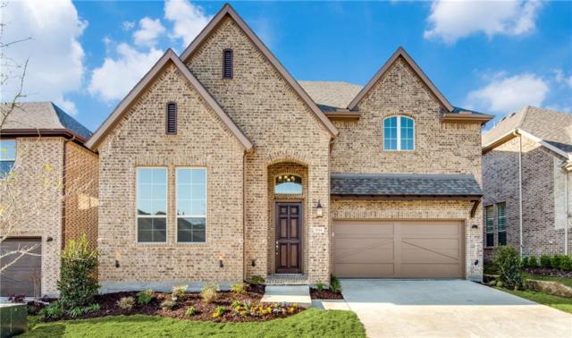 1844 Remington Drive, Irving, TX 75063 (MLS #13748345) :: Team Hodnett