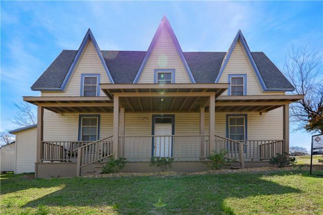 453 E Marshall Drive, Van Alstyne, TX 75495 (MLS #13748807) :: Team Hodnett