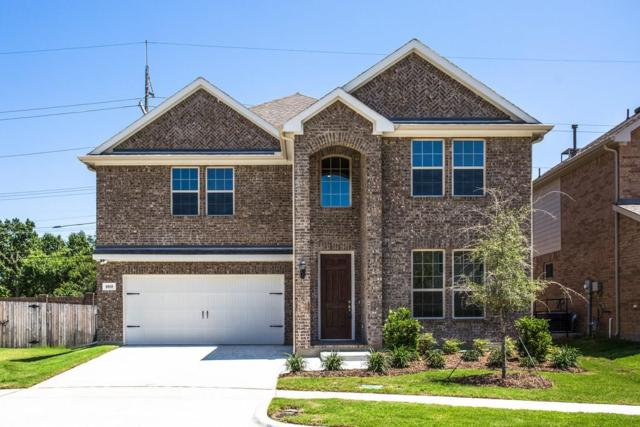 1018 Melshire Drive, Garland, TX 75040 (MLS #13749460) :: Team Hodnett