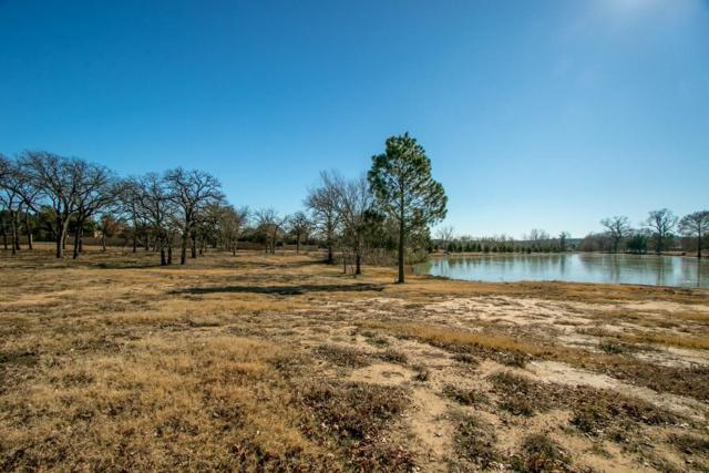 1801 Scenic Circle, Westlake, TX 76262 (MLS #13749633) :: Team Hodnett