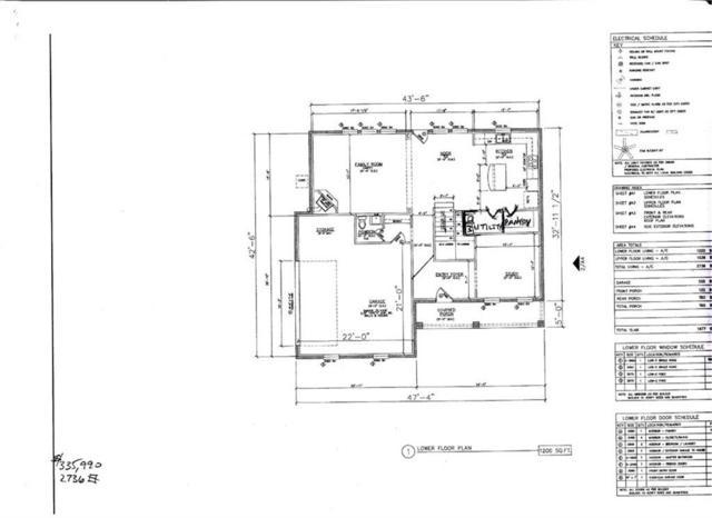 TBD15 County Rd 489, Nevada, TX 75173 (MLS #13749927) :: Team Hodnett