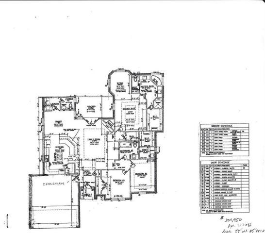 TBD16 County Rd 489, Nevada, TX 75173 (MLS #13749931) :: Team Hodnett