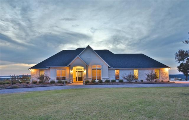 1140 Raven Circle, Possum Kingdom Lake, TX 76449 (MLS #13750076) :: Team Hodnett