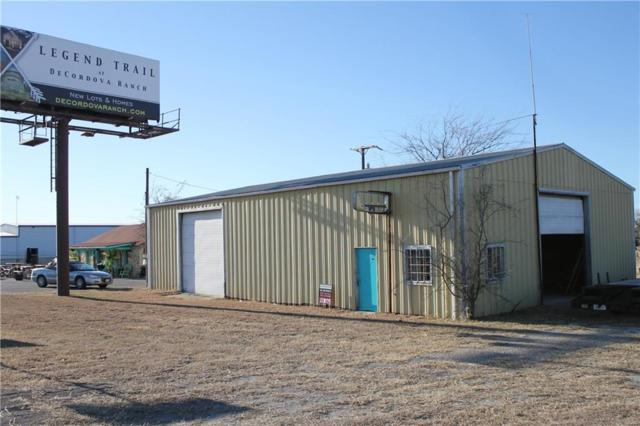 4526 E Us Highway 377, Granbury, TX 76049 (MLS #13750618) :: Team Hodnett
