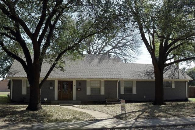 3352 Camelot Drive, Dallas, TX 75229 (MLS #13750923) :: Team Hodnett