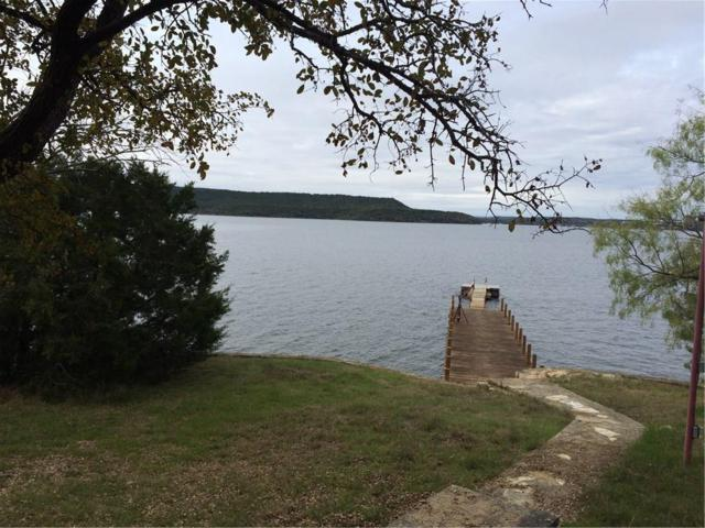 2441 Upper Burma Road, Possum Kingdom Lake, TX 76449 (MLS #13751184) :: RE/MAX Landmark