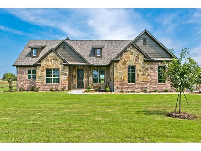 9 County Road 377, Anna, TX 75495 (MLS #13751395) :: Robbins Real Estate Group