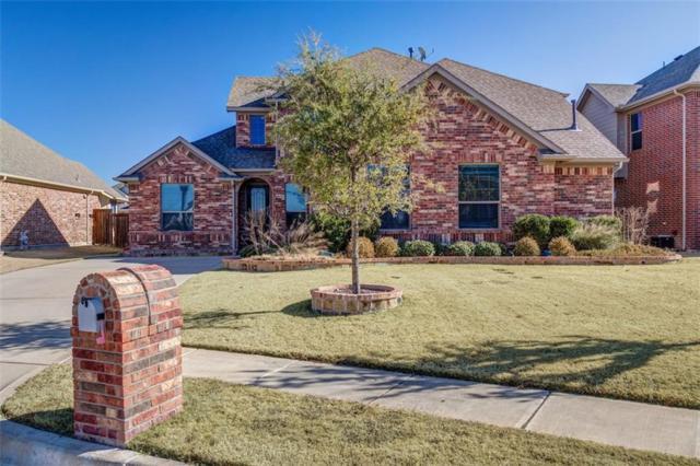 1652 Bradford Grove Trail, Keller, TX 76248 (MLS #13751723) :: Team Hodnett