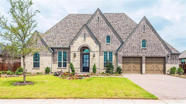 1920 Harvard Avenue, Prosper, TX 75078 (MLS #13752342) :: The Real Estate Station