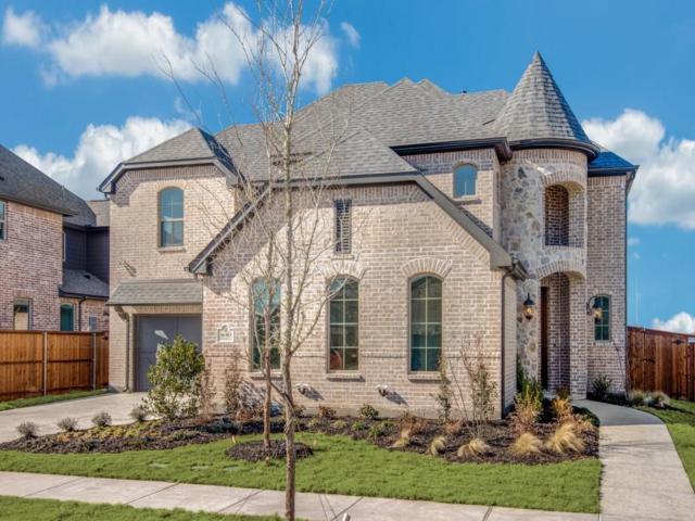 16383 Willowick Lane, Frisco, TX 75068 (MLS #13752414) :: Team Hodnett