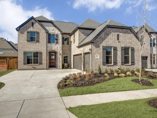 16335 Willowick Lane, Frisco, TX 75068 (MLS #13752637) :: Team Hodnett
