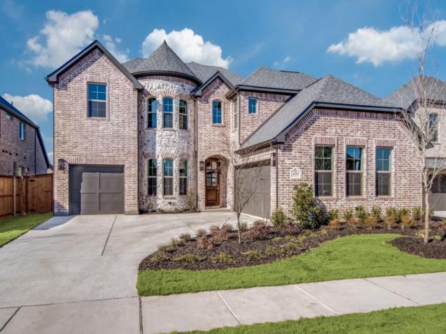 16359 Willowick Lane, Frisco, TX 75068 (MLS #13752648) :: Team Hodnett