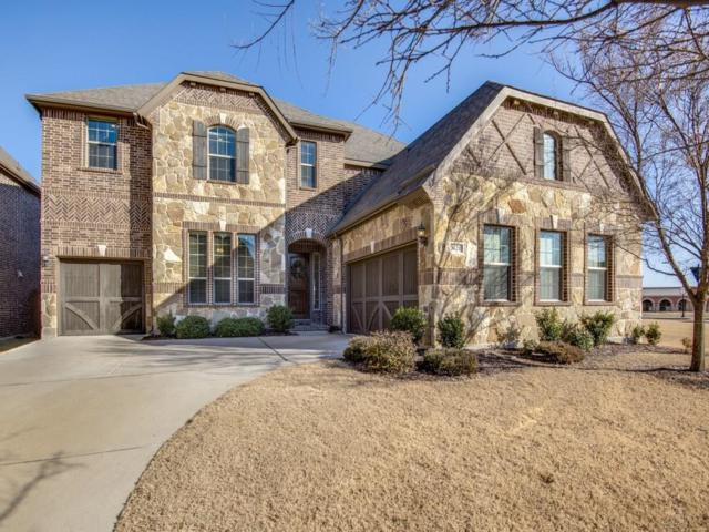 3621 Caribou Trail, Mckinney, TX 75070 (MLS #13753235) :: The Cheney Group