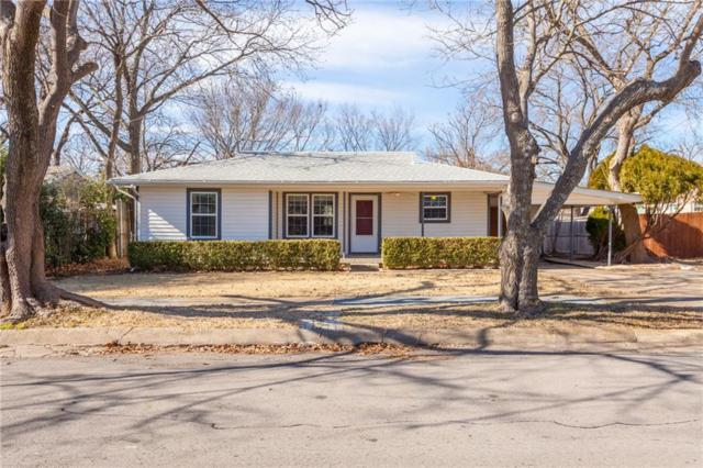 312 S 3rd Street, Wylie, TX 75098 (MLS #13753260) :: RE/MAX Town & Country