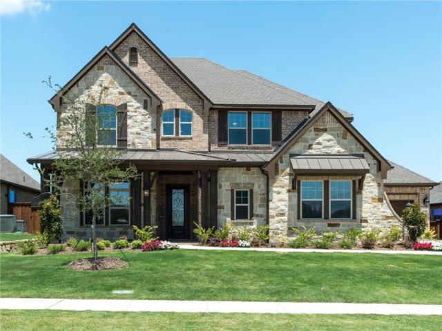944 Fairway Ranch Parkway, Roanoke, TX 76262 (MLS #13753624) :: Team Hodnett