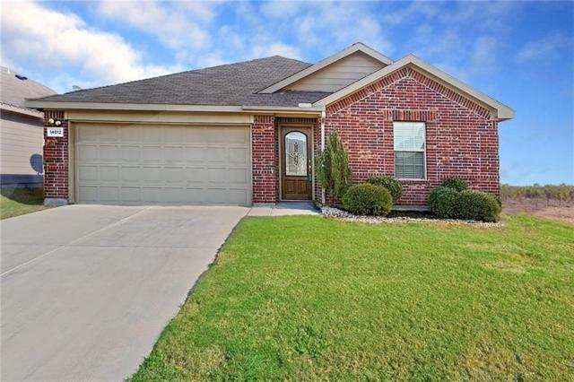 14012 San Christoval Pass, Fort Worth, TX 76052 (MLS #13753639) :: Team Hodnett