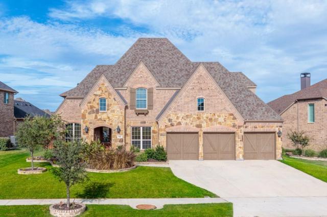 968 Highpoint Way, Roanoke, TX 76262 (MLS #13753759) :: Team Hodnett