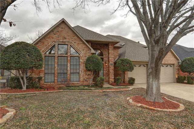 328 Parkview Place, Coppell, TX 75019 (MLS #13753787) :: Hargrove Realty Group