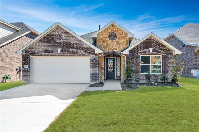 1716 Ranch Trail Road, Aubrey, TX 76227 (MLS #13754608) :: Team Hodnett