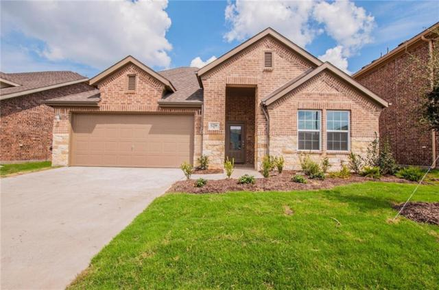 1216 Mount Olive Lane, Forney, TX 75126 (MLS #13754767) :: Team Hodnett