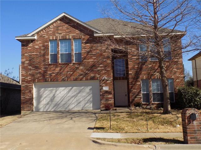 1112 Firewheel Place, Mckinney, TX 75069 (MLS #13754992) :: Kindle Realty