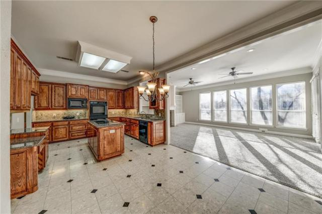 6918 Clear Springs Circle, Garland, TX 75044 (MLS #13755830) :: Robbins Real Estate Group