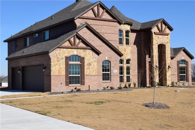 8861 George Court, Midlothian, TX 76065 (MLS #13756167) :: Pinnacle Realty Team