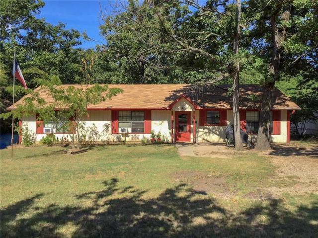 383 County Road 1985, Yantis, TX 75497 (MLS #13756284) :: Team Hodnett