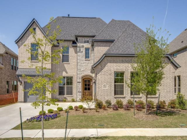 13028 Brokers Tip Lane, Frisco, TX 75035 (MLS #13756311) :: RE/MAX Town & Country