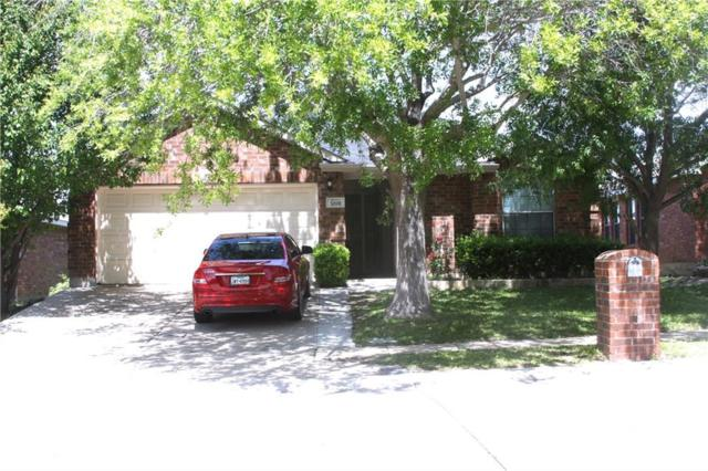 1208 Charlotte Drive, Mckinney, TX 75071 (MLS #13756440) :: Team Hodnett