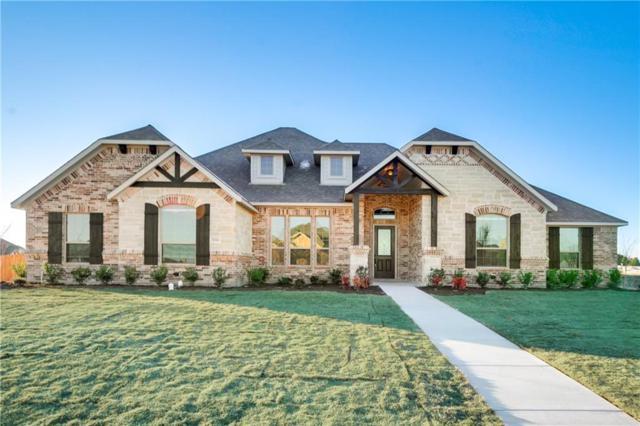 7050 Cherry Court, Ovilla, TX 75154 (MLS #13756472) :: Team Hodnett