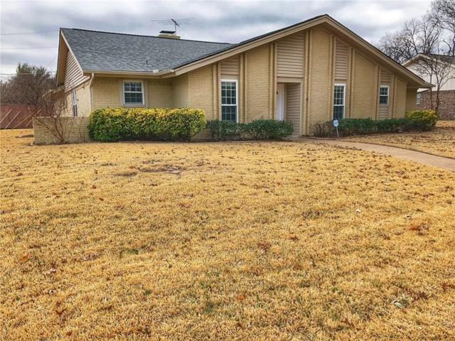 301 Forest Grove Drive, Richardson, TX 75080 (MLS #13756596) :: Team Hodnett