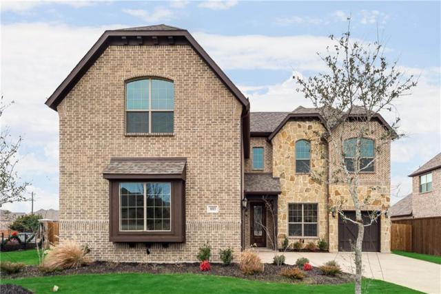 8003 Ferndale Drive, Sachse, TX 75048 (MLS #13756597) :: Team Hodnett
