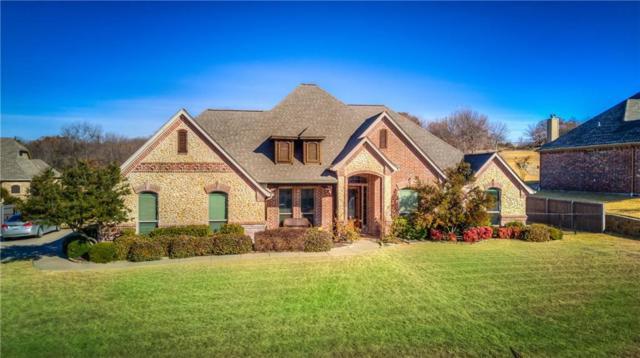 121 Silver Hill Court, Lakeside, TX 76108 (MLS #13756666) :: Team Hodnett