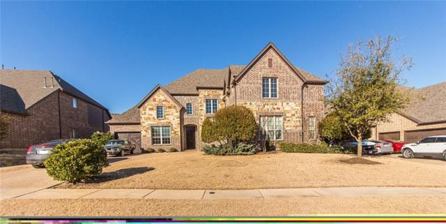 1517 Sagebrush Trail, Keller, TX 76248 (MLS #13756701) :: Exalt Realty