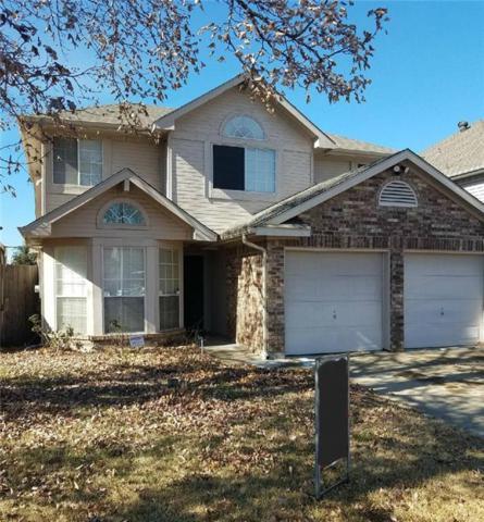 6921 Sugar Maple Creek, Plano, TX 75023 (MLS #13756793) :: The Cheney Group