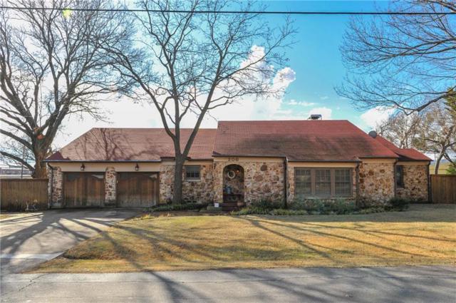 206 Waller, Red Oak, TX 75154 (MLS #13756873) :: Pinnacle Realty Team