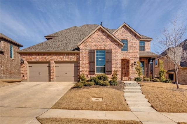 6212 Savannah Oak Trail, Flower Mound, TX 76226 (MLS #13756925) :: North Texas Team | RE/MAX Advantage
