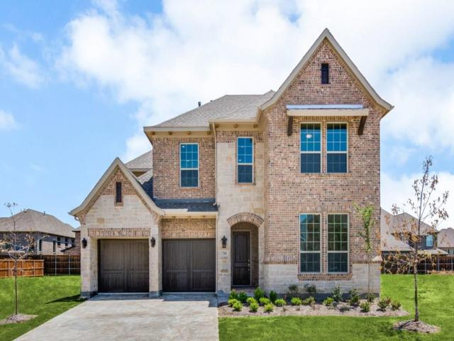 734 Wingate, Coppell, TX 75019 (MLS #13757128) :: Robbins Real Estate Group