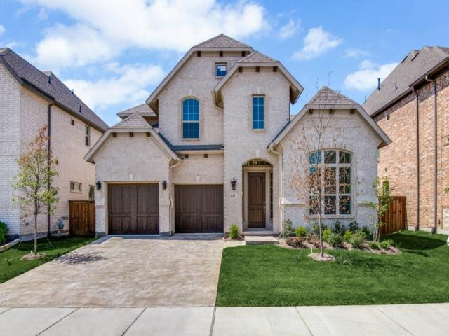 637 Springlake, Coppell, TX 75019 (MLS #13757137) :: Robbins Real Estate Group