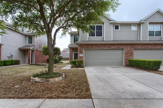 3240 Tarrant Lane, Plano, TX 75025 (MLS #13757161) :: Kindle Realty