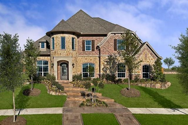 6365 Francis Lane, Frisco, TX 75035 (MLS #13757225) :: The Cheney Group