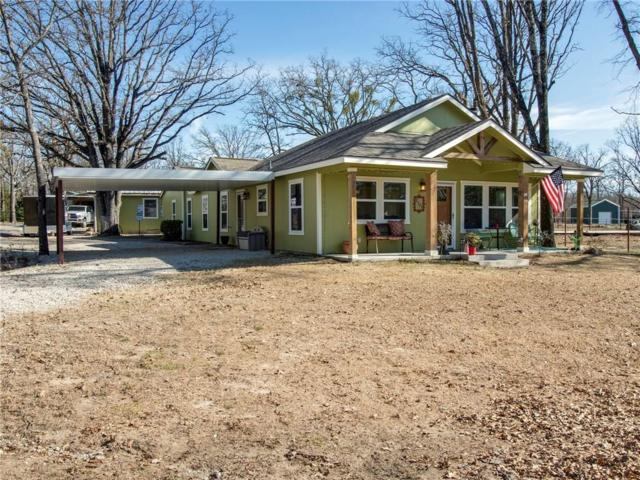 2137 County Road 3832, Quinlan, TX 75474 (MLS #13757622) :: Team Hodnett
