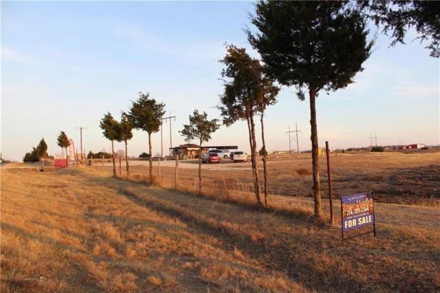 17422 Fm 1778, Farmersville, TX 75442 (MLS #13757702) :: Team Hodnett