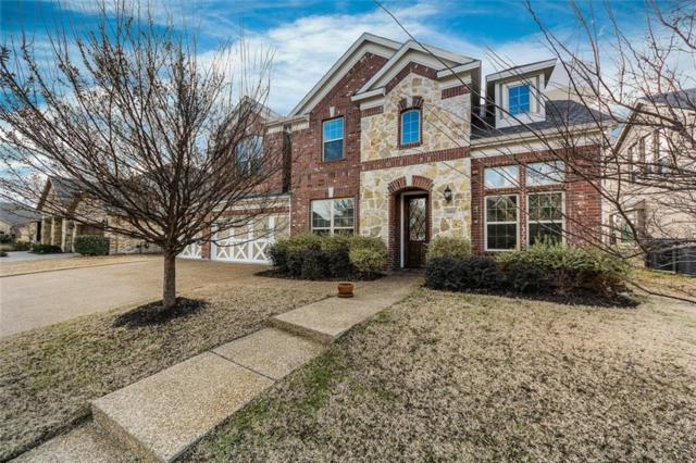 3003 Ruby Drive, Wylie, TX 75098 (MLS #13757764) :: RE/MAX Town & Country